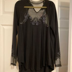 Free People top! NWT!